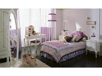 5131671 кровать детская Frari: Fiocco