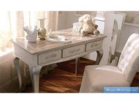 5131774 стол письменный Frari: Greca