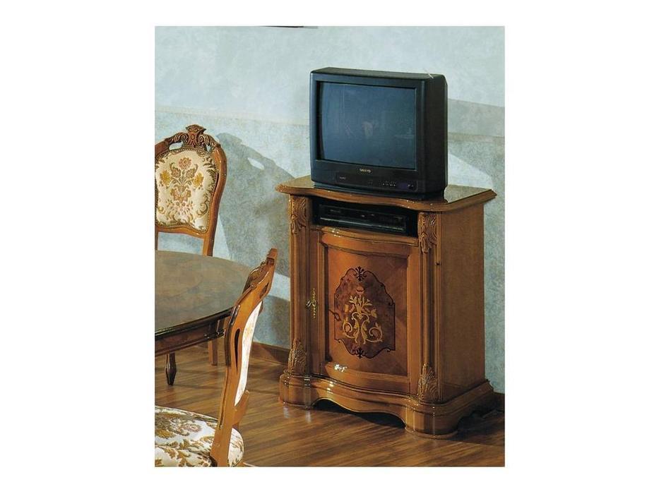 Tarocco Vaccari: Luxury: тумба под телевизор  (орех)