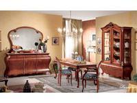 Мебель для гостиной Tarocco Vaccari на заказ