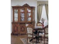 5133360 витрина 4-х дверная Tarocco Vaccari: Luxury