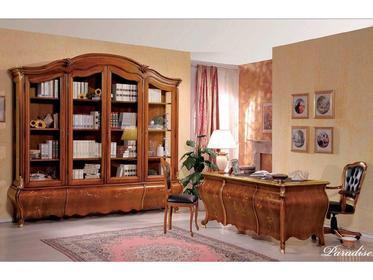 Мебель для кабинета Tarocco Vaccari на заказ