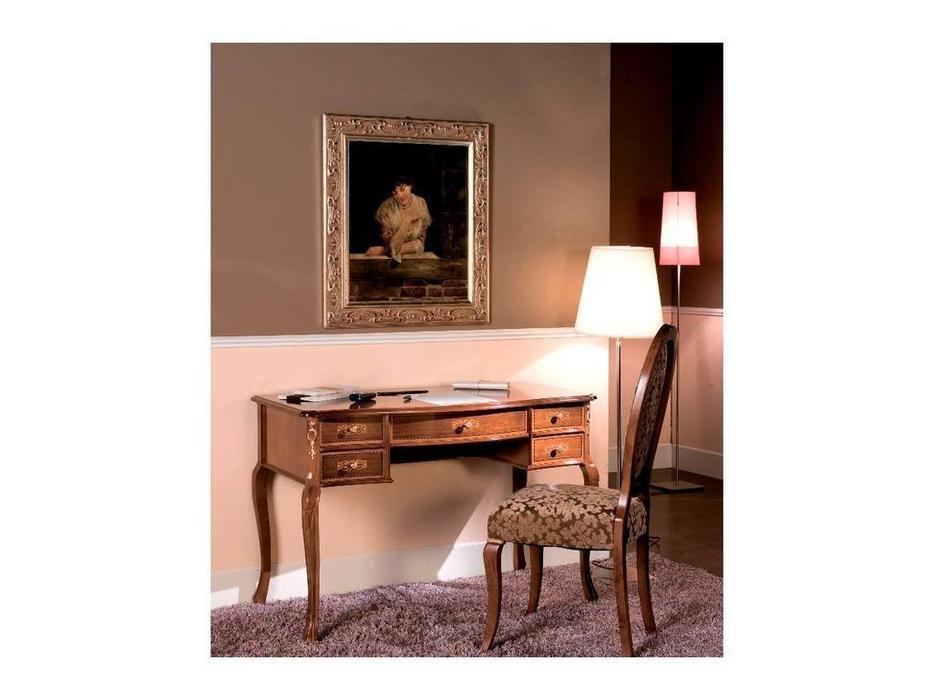 Tarocco Vaccari: Dogi: стол письменный 5 ящиков