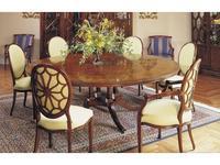5131314 стол обеденный на 8 человек Francesco Molon: Сentury Collection