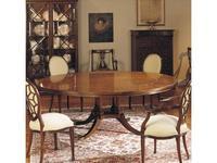 5131315 стул с подлокотниками Francesco Molon: Сentury Collection