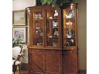 5131355 витрина 4-х дверная Francesco Molon: Сentury Collection