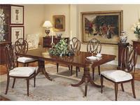 5131359 стол обеденный на 10 человек Francesco Molon: Сentury Collection