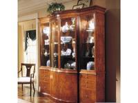 5131364 витрина 4-х дверная Francesco Molon: Сentury Collection