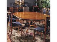 5131438 стол обеденный на 8 человек Francesco Molon: Сentury Collection