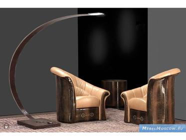 Мягкая мебель фабрики Formitalia на заказ