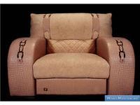 Formitalia: Ascot: кресло кожа