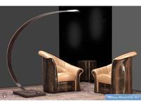 Formitalia: Paris: кресло кожа