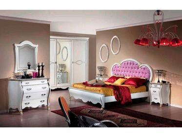 Мебель для спальни Tarocco Vaccari на заказ