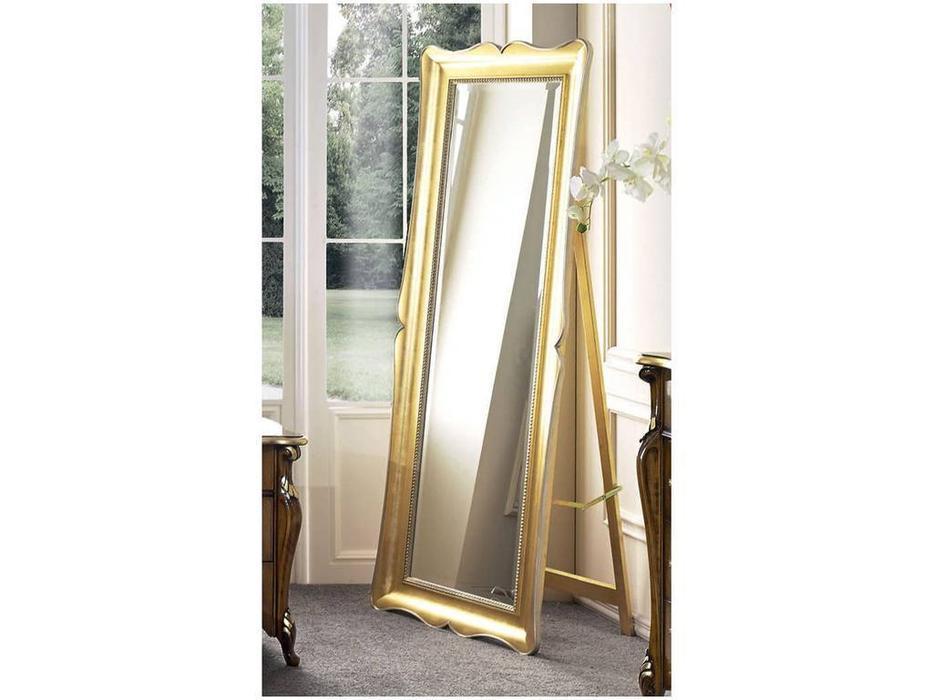 Tarocco Vaccari: Passioni: зеркало напольное  (золото)