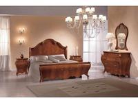 5131534 спальня классика Tarocco Vaccari: Paradise