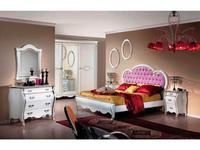 5131665 спальня классика Tarocco Vaccari: Arena