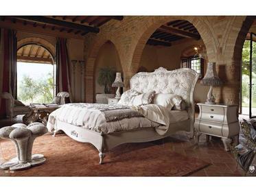 Мебель для спальни фабрики Volpi на заказ
