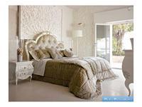 5131535 кровать двуспальная Volpi: Notti