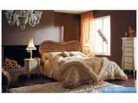 5131579 кровать двуспальная Volpi: Notti