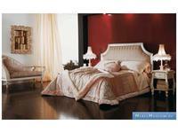 5131588 кровать двуспальная Volpi: Notti