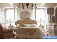 5131589 кровать двуспальная Volpi: Notti