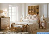 5131632 спальня классика Volpi: Notti