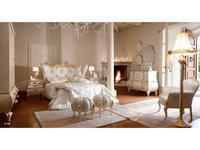 5209298 кровать двуспальная Volpi: Notti