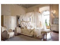5209299 кровать двуспальная Volpi: Notti