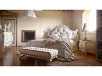 5209303 кровать двуспальная Volpi: Notti