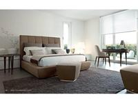 5218022 кровать двуспальная Volpi: Contemporary