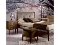5234880 кровать двуспальная Volpi: Contemporary