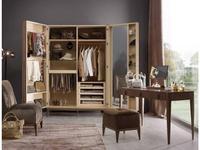 Мебель для спальни Volpi на заказ