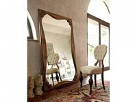 Volpi: Giorno: зеркало напольное Botero Grande  дерево class 4.