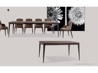 5217931 стол обеденный Volpi: Contemporary