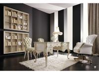 Volpi: Giorno: стол письменный Botero  дерево class 3
