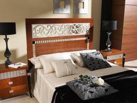 Santo Tomas: Сero10: кровать 180х200  (вишня)