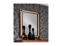 5132501 зеркало настенное Santo Tomas: Сero10