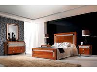 Мебель для спальни Muebles Santo Tomas Санто Томас на заказ