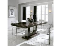 Amboan: Event Collection: стол обеденный  (черный)