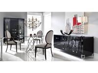 Amboan: Event Collection: интерьер гостиной (черный)