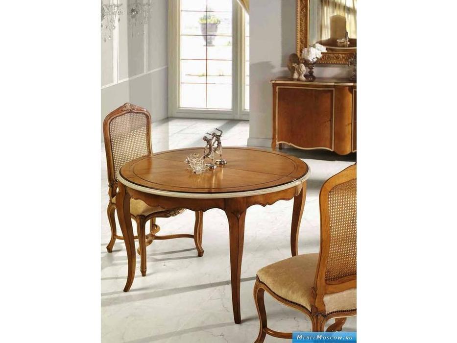 AM Classic: Luis XV: стол обеденный раскладной