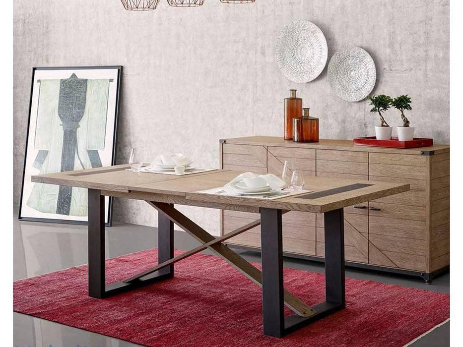 AM Classic: Urban: стол обеденный раскладной Maestro  (Carvalho simples)