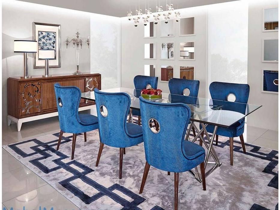 AM Classic: Premium: стол обеденный