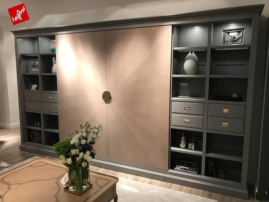 AM Classic: стенка в гостиную