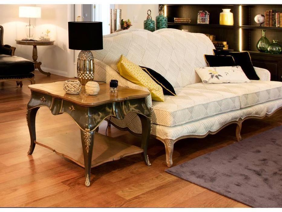 AM Classic: Francis: стол журнальный  (серый)
