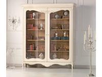 AM Classic: Luis XV: шкаф книжный