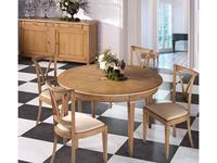 AM Classic: Directoire: стол обеденный раскладной