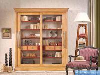 5132872 витрина 2-х дверная AM Classic: Normandie