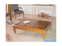 AM Classic: Parquet: стол журнальный