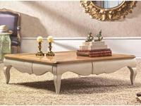 AM Classic: Oriente: стол журнальный